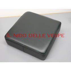 CUSCINO VERDE SCURO PIATTO PER VESPA VM1-2T,VN1-2T,VL1-3T