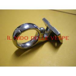 GANCIO PORTABORSE ORIGINALE PER VESPA GS 150,GL 150