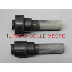 SINEBLOCK COPPIA CON TUBO PER VESPA VNB2-6,GL,VBB,SPRINT,PX 125.