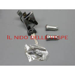 KIT SERRATURE PER VESPA PK 50-125 XL,PX ARCOBALENO