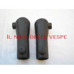 COPPIA SCARPETTE CAVALLETTO VESPA VNB3-6,VBB2,SPRINT,GL,GT