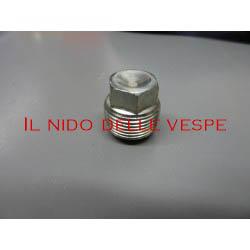 TAPPO SCARICO OLIO CALAMITATO PER VESPA GS 160, SS 180