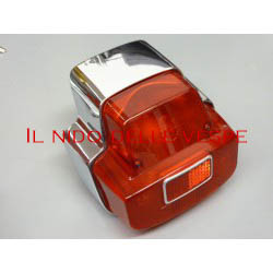 FANALE POSTERIORE SIEM PER VESPA 125 GT,SPRINT,SUPER,180 SS,180 RALLY
