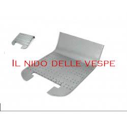 PEDANA CURVA LUNGA 70 CM PER VESPA V30-33,VM1-2,VN1.
