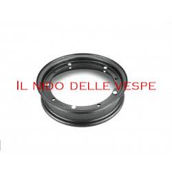 """CERCHIO VESPA COMPL 10 GL - PX - ET3 PX PE NERO ARGENTO"""""""