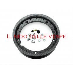 """CERCHIO VESPA COMPL 10 GL - PX - ET3 TUBELESS CARBONIO"""""""