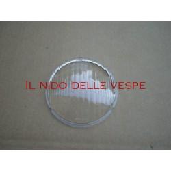 VETRO IN PLASTICA Ø 105 PER VESPA VM1-2T, VN1-2T, VL1-3T,VNA1-2T