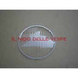VETRO IN PLASTICA Ø 115 PER VESPA VB1T,GS 150,GS 160, VNB3-6T,V