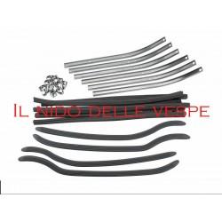 STRISCE PEDANA LAMBRETTA LI1 -2 150 CC SUPER KIT