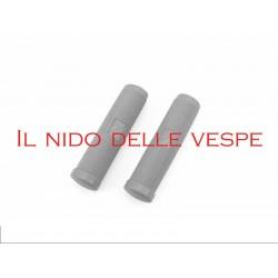 COPPIA MANOPOLE PER VESPA V1-15T,V30-33T,VM1-2T,VN1-2T,VU1T