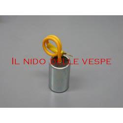 CONDENSATORE PER VESPA 98,V1-15T,V30-33T