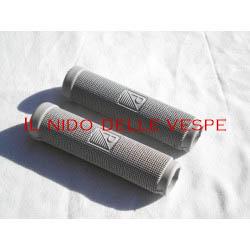 COPPIA MANOPOLE ORIGINALI PER VESPA V1-15T,V30-33T,VM1-2T,VN1-2T