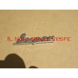 TARGHETTA ANTERIORE SUPER PER VESPA SUPER 125-150