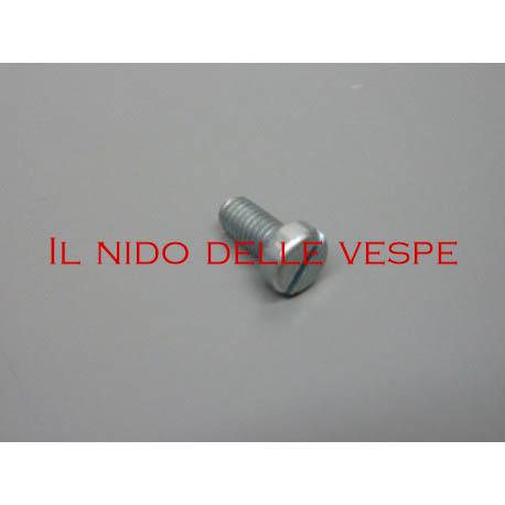 VITE A TAGLIO Ø6X12 FISSAGGIO COPRIVENTOLA
