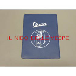 BORSA PORTA DOCUMENTI VESPA