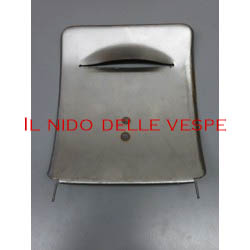 SPORTELLINO CARBURATORE IN LAMIERA PER VESPA FARO BASSO ,VL1-3T,