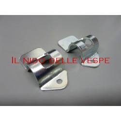 COPPIE STAFFE CAVALLETTO PER VESPA PK 50-125