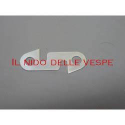 PIASTRINA FERMA BULLONI PER VESPA V1-15T,V30-33T,VM1-2T,VN1-2T,V