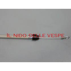 TRASMISSIONE COMPLETA ARIA PER VESPA VNA1-2T