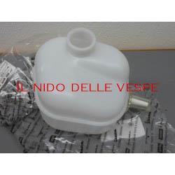 SERBATOIO OLIO PER VESPA PX 125-150-200, PX 125 T5,ARCOBALENO