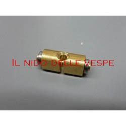 PIASTRINA COMANDO GAS PER VESPA VM1-2T,VN1-2T,VL1-3T
