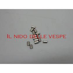 KIT RULLI 7X4 CUSCINETTO ALBERO CAMBIO VESPA GS 160