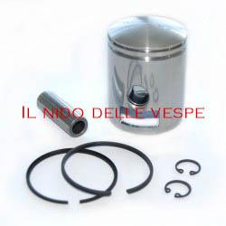 PISTONE MARCA GOL PER VESPA 125 GTR VNL2T, TS VNL3T, PX125 MISUR