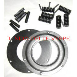 KIT REVISIONE PARASTRAPPI PER VESPA GS 160,180 SS,RALLY ,PX 200