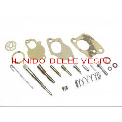 KIT REVISIONE CARBURATORE 20/15