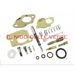 KIT REVISIONE CARBURATORE 20/17