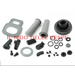 KIT GOMMINI VESPA V50 1-2 SERIE 25 PZ