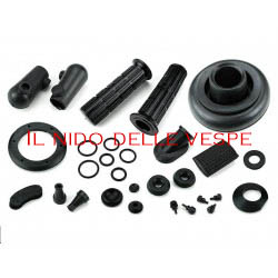KIT GOMMINI VESPA V50 3 SERIE 25 PZ