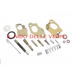 KIT REVISIONE CARBURATORE 20/20