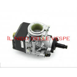 CARBURATORE LAMBRETTA COMPLETO PHBL 24 AS