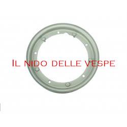 "CERCHIO VESPA COMPL 10 GL - PX - ET3 GRIGIO ECO"""