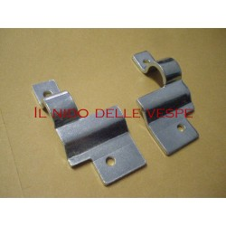 COPPIA STAFFE CAVALLETTO VESPA GS150 VS1T-3T, VB1T