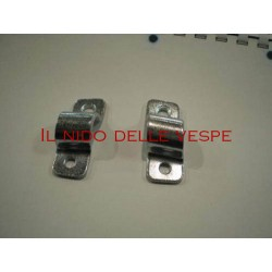 COPPIA STAFFE CAVALLETTO VESPA GS150 VS4T-5T
