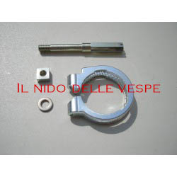 FASCETTA CARBURATORE 16/10 PER VESPA 50 N,L,R, 50 SPECIAL