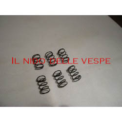 KIT MOLLE FRIZIONE PER VESPA VN1,VB1,VL1-3,GT VNB,VNA,VBB SPRINT