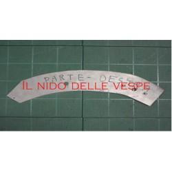 PARETE DESTRA VESPA FARO BASSO V1-15T,V30-33,VM1-2,VN1-2,VL1-3,VB1,GS 150 VS1-5