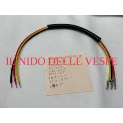CABLAGGIO STATORE VESPA V1-15,V30-33,VM1-,VN1-2,VL1-3,VB1