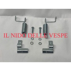KIT CAVALLETTO VESPA V1-15 ,V30-33