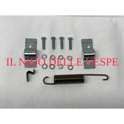 KIT CAVALLETTO PER VESPA 50 N,L,R, 90,90 SS (DIAM 16)