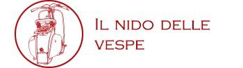 Il Nido Delle Vespe - Ricambi Vespa